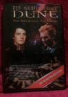 DUNE Der Wüstenplanet 180 Minuten Version uncut DVD(L)