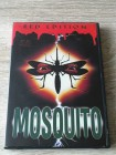 MOSQUITO - INSECTEN HORROR - RED EDITION - UNCUT