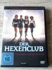 DER HEXENCLUB - OKULTER HORROR - SPECIAL EDITION - UNCUT