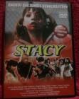 Stacy Angriff der Zombie-Schulmädchen Dvd Uncut Rar!