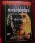 Anthropophagous 2000 Dvd Uncut Red Edition