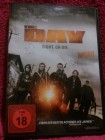 THE DAY Fight. or die Dvd Uncut (L)
