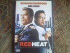 Red Heat  - Schwarzenegger - uncut dvd