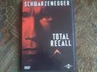 Total Recall - Schwarzenegger - uncut dvd