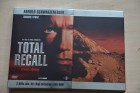 Total Recall 3DVDs