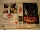 Blood Beat - Pulsschlag des Schreckens, gebr., uncut, VHS