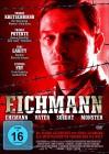 Eichmann: Ehemann - Vater - Soldat - Monster (DVD)