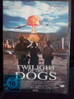 Twilight of the Dogs -- DVD