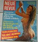 Neue Revue - Heft 29 / 1987 *RAR*
