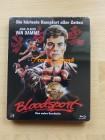 Bloodsport (Steelbook) (Uncut) NEU+OVP