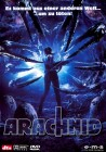 ARACHNID - JACK SHOLDER (THE HIDDEN) 1.AUFL. - UNCUT