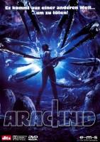 ARACHNID(SPINNEN HORROR)1.AUFLAGE UNCUT