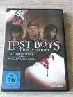 LOST BOYS - THE THIRST - SIE SIND ZURÜCK - UNCUT