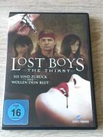 LOST BOYS - THE THIRST(SIE SIND ZURÜCK)UNCUT