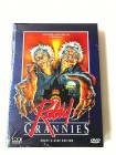 RABID GRANNIES - KLEINE HARTBOX - 2 DISC EDITION - UNCUT