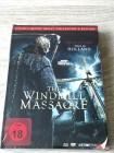 WINDMILL MASSACRE (WIE CREEPERS) LIM.MEDIABOOK - UNCUT