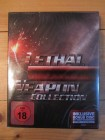 Lethal Weapon 1-4 - Collection Bluray OVP