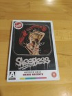 Sleepless Arrow Video