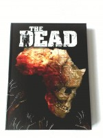 THE DEAD(ZOMBIE)LIM.MEDIABOOK NR.737  UNCUT
