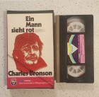 Ein Mann sieht rot (VPS) Charles Bronson