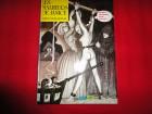 Les Malheurs de Janice Erich v.Gotha   Buch  SM Comic