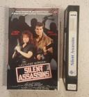 Silent Assassins (UFA) Linda Blair, Sam Jones
