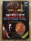 DVD - Evil dead trap