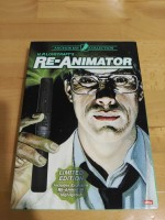 Re-Animator Anchor Bay (Limited Edition) IMPORT