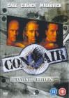 DVD Con Air - Import deutsch (Extended Cut)