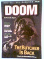 DOOM - Das Phantastikmagazin Nr. 10