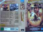 Indiana Jones und der letzte Kreuzzug  ... Harrison Ford