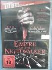 Empire of the Nightwalker DVD FSK18