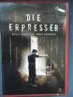 Die Erpresser DVD FSK18 Wendecover ohne FSK