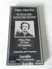 Edgar Allan Poe Schauergeschichten 3 MC