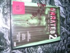 UNRATED 2 SCARY AS HELL DVD EDITION NEU OVP