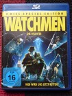 Watchmen Die Wächter limited 2-Disc Special Edition Blu-Ray