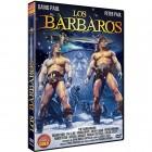 [Dvd] Die Barbaren - Los Barbaros - Uncut DVD Import