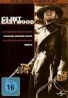 Sinola,Ein fressen für die Geier Clint Eastwood 4-Movie Set)