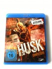 HUSK - ERNTEZEIT - BLURAY - AFTER DARK ORIGINALS - UNCUT