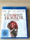 A CHRISTMAS HORROR STORY - WEIHNACHTS SLASHER - BD - UNCUT