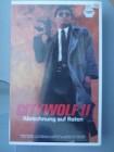 VHS -  City Wolf 2 - Cannon Video - Rarität