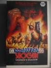 VHS -  Der Schatten des Shogun - Cannon Video - NEU!