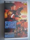 VHS -  First Option - Pacific Video -  Rarität