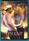 Tin Cup DVD Kevin Costner, Rene Russo fast NEUWERTIG