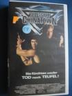 VHS - Todesspur Chinatown - New Vision Video - Rarität