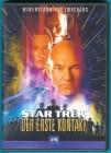 Star Trek 08 - Der erste Kontakt DVD Patrick Stewart NEUWERT