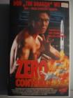 VHS - Zero Control - Highlight Video - Rarität