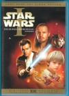 Star Wars: Episode I - Die dunkle Bedrohung (2 DVDs) f. NEUW