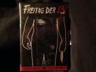 FREITAG DER 13 - Teil 1. DVD - UNGESCHNITTEN !!!
