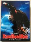Rawhead Rex -HARTBOX uncut DVD CMV Trash Collection C.Barker